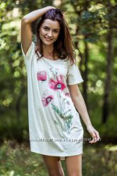 Польские ночные рубашки по ценам склада сотни моделей