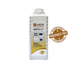 Засіб очищуючий для видалення пригорілого жиру ФАДА анти жир FADA anti fa