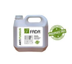 Засіб миючий для механічного видалення плісняви ФАДА анти пліснява FADA a