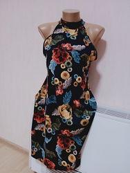 Летнее платье, сарафан 46-48р