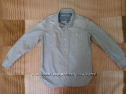 Рубашка GAP размер XL 12-13 лет на рост 152-158