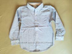 Рубашка Gymboree размер S на рост 122-128