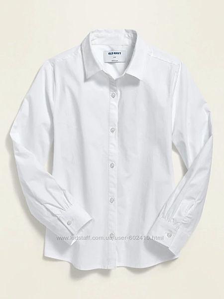 Рубашка Old Navy размер М на рост 128-134.