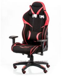 Кресло для геймеров Special4You Extreme Race 2 blackred