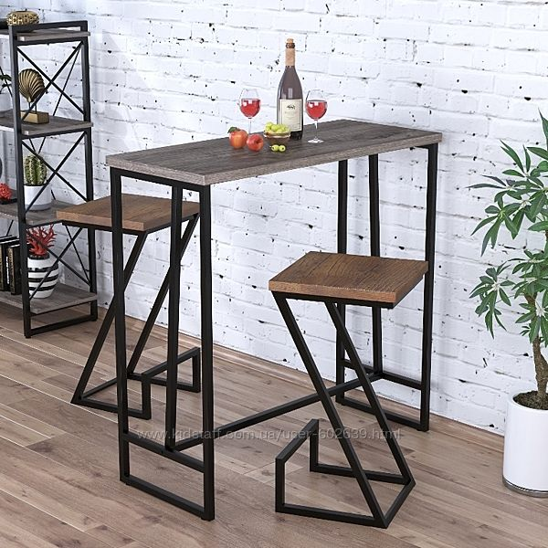 Барный столик BS-110
