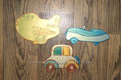 Скидка Декор для детской комнаты ручная работа
