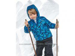 Зимние мембранные костюмы Lupilu р. 98-116