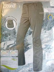 Трекиниговые штаны женские Crivit для активного отдыха, походов