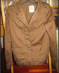 Куртка-ветровка-пиджак XS-S