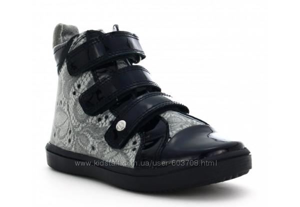 Дитячі черевики Bartek для дівчаток W-97364SZ1IG df5a1063b6447