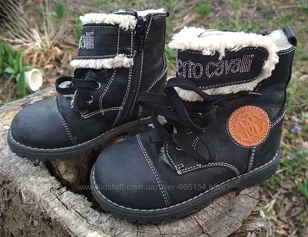 Итальянские ботинки 23 размер