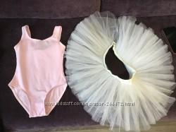 Купальник для танцев , балета , гимнастики grand prix