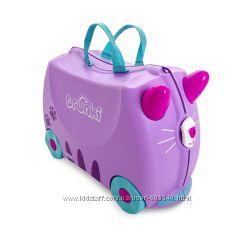 Детский чемоданчик Trunki Cassie Cat TRU-0322 В наличии