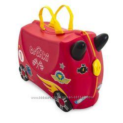 Детский чемоданчик Trunki Rocco TRU-0321