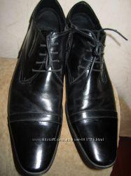 Мужские ботинки ritz р. 43-44