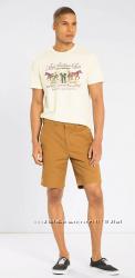 мужские шорты Levis Straight Chino Shorts