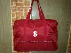 Удобнейшая и необходимая сумка для пикника или в дорогу. Новая