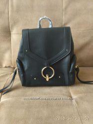 Новый рюкзак сумка Зара Zara оригинал