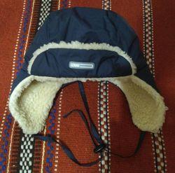 Зимова шапка Ленне