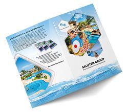 Дизайн макетов каталогов, прайс-листов и буклетов Украина