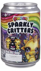 Пупси слайм Poopsie Sparkly Critters 2 волна Slime MGA 2 series Оригинал