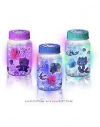 Canal Toys So Glow DIY Magic Jar Kit Волшебный набор светящийся стаканчик