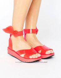 сандали Melissa Vivienne Westwood