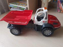 Самосвал Dickie Toys DT04