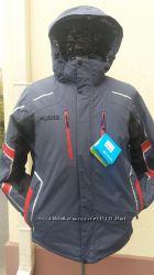 Лыжные куртки костюмы Columbia. Rossignol, Higt Experiens