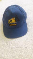 Наши кепочки Next. H&M 2-4 года