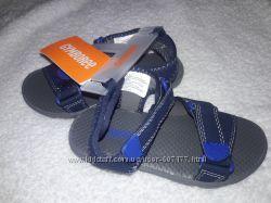 Новые сандалии босоножки Gymboree  США оригинал. размер 11