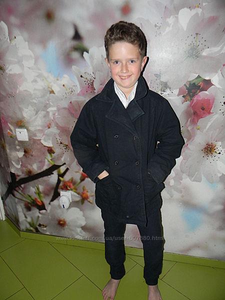 куртка парка Mexx деми на мальчика 10 лет