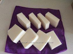 Продам хозяйственное мыло ручной работы