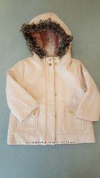 Флисовое пальто Kiabi