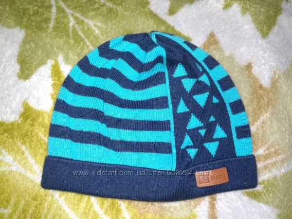 Легкая шапочка Arctic 4-5 лет