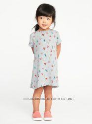 Детское платье 2Т EUR 86 92 Old Navy США