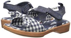 Сандалии босоножки для девочки EUR 27 стелька 17 см Oshkosh сандали