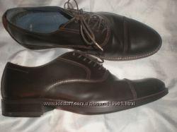 44- 29. 5 см  кожаные  туфли ф    Bata