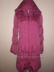 куртка- плащ  ф.  VERA S размер  евр  42