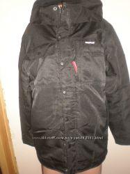 фирменная куртка ф. Caterpillar размер М