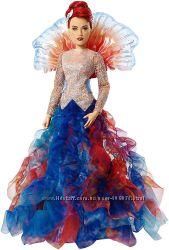 Коллекционная кукла -принцесса Мера из  DC Aquaman Mera