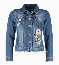 Джинсовые Куртки LC Waikiki -Разные Модели- 122-128-134-140-146-152см