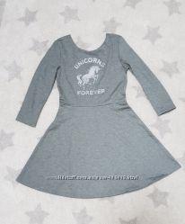 Платье на девочку 146-152 см