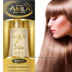 Сыворотка для волос Восстанавливающая терапия Dabur