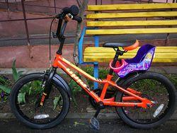 Продам велосипед Pride 18 дюймов колеса