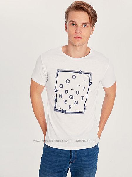 LC Waikiki фирменная футболка m l xl