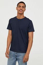 H&M футболка хлопок XS