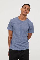 H&M футболка мужская, S-M-L
