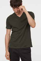 H&M футболка мужская XS