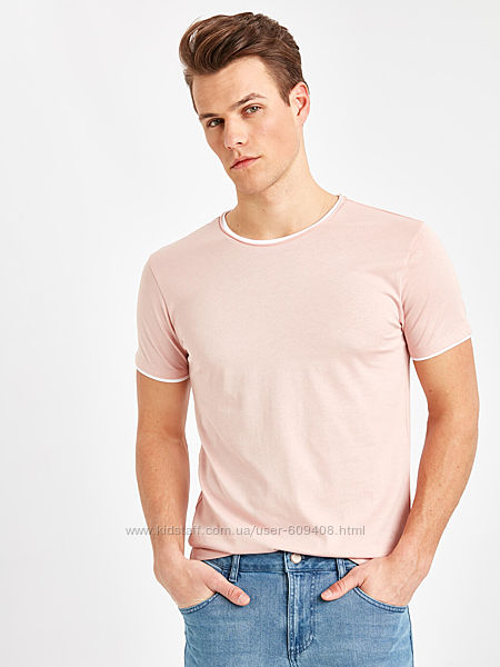 LC Waikiki хлопковая футболка M